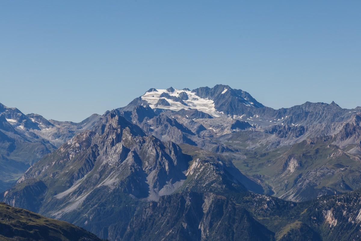 Panorama Roche de Mio