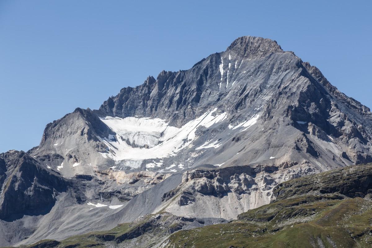 Dent Parrachée im Nationalpark Vanoise