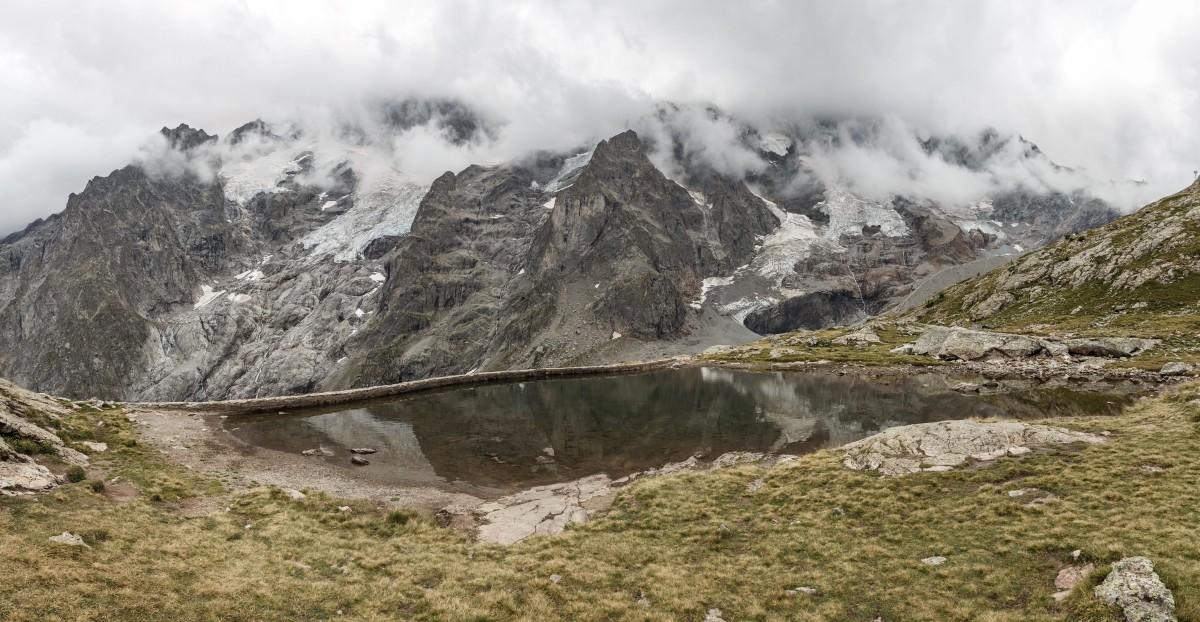 See im Parc National des Écrins