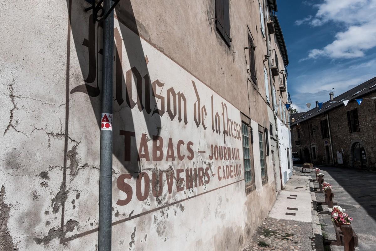 Citadelle du Mont-Louis