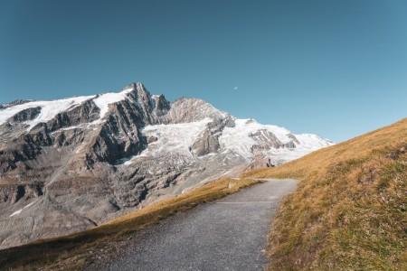 Gamsgrubenweg am Großglockner