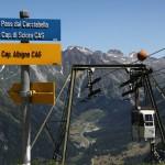 Val Bargaja • Schwindelfrei zum Albigna-Stausee