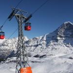 Grindelwald – Wengen – Jungfrauregion • Schweizer Urgesteine