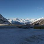 Tour du Rhône • Wallis 2012 • Prolog
