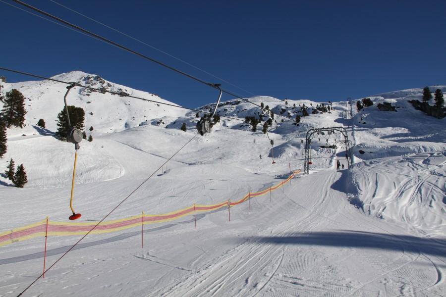 Nax - Mont Noble • Skier les meilleurs Espaces