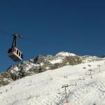 Argentière – Grands Montets • DER Skiberg