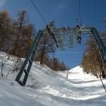 Ovronnaz • Höhen und Tiefen über dem Rhônetal