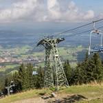 Bad Kohlgrub – Hörnle