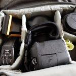 Meine Kameraausrüstung für die Reise