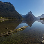 Milford Sound – Neuseelands imposantester Fjord