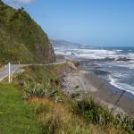 Entlang der neuseeländischen Westküste zu den Gletschern der Südalpen