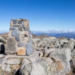 Mount Kosciuszko – Einer der Seven Summits der Erde
