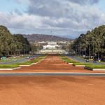 Canberra, die Zweite – Australian War Memorial