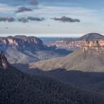 Einsames Burragorang Valley & Blue Mountains