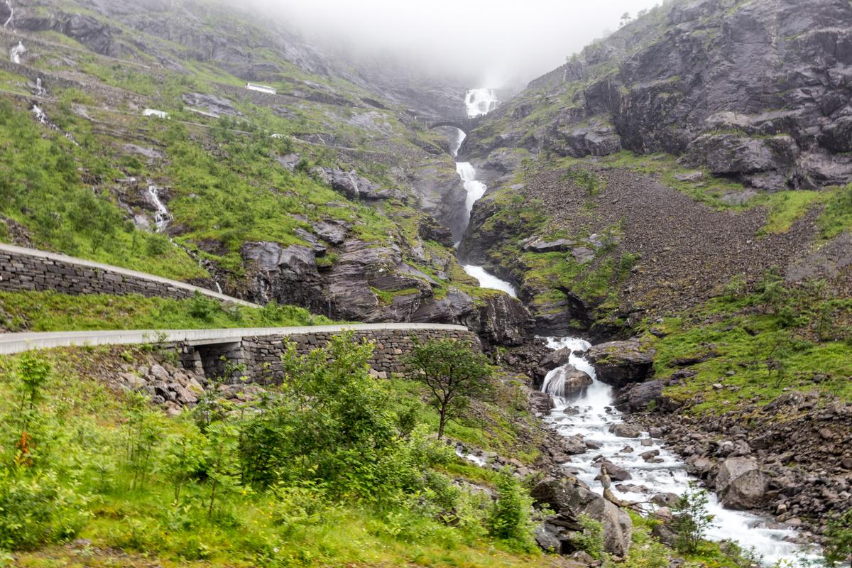 Frustration in Spjelkavik