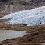 Abendliche Wanderung zum Svartisen-Gletscher