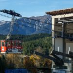 Zugspitze • Mit der Eibseeseilbahn aufs Dach der Ostalpen