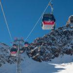 Pitztaler Gletscher • Der Favorit im Westen