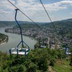 Ausflug an Mosel und Rhein • Cochem, Boppard, Assmannshausen & Rüdesheim