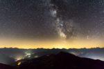 Milchstraße fotografieren: Die Aufnahme