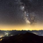 Milchstraße fotografieren: Nachbearbeitung
