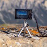 Die Milchstraße mit einer Kompaktkamera fotografieren