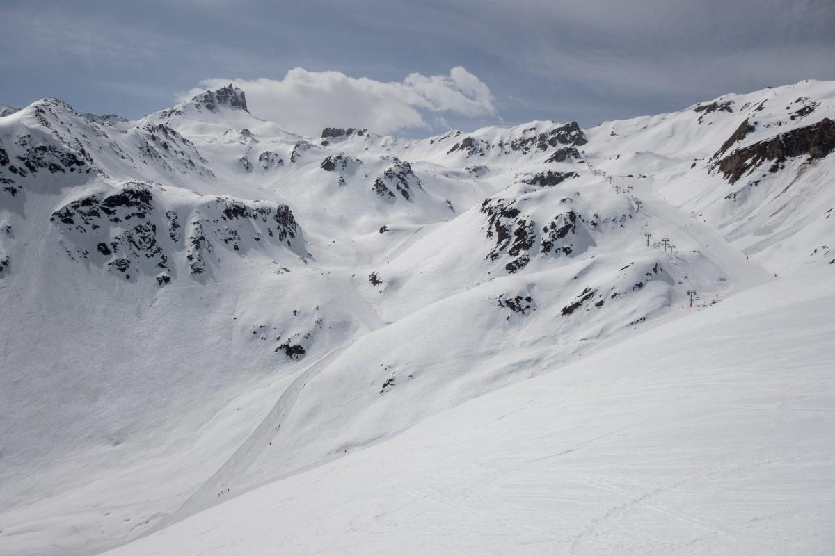 Grimentz - Zinal • Begeisterung im Val d'Anniviers
