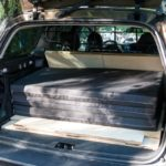 Camping mit dem Pkw – Ausbauvarianten & Tipps