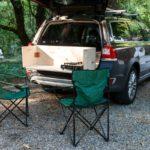 Camping im Pkw-Kombi – Bauanleitung & Ideen