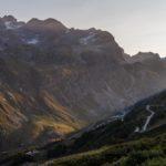 Col de l'Iseran und Wandern im Nationalpark Vanoise