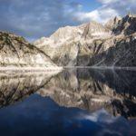 Sehen und Seen im Néouvielle-Massiv in den Pyrenäen