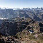 Pic du Midi de Bigorre – Wie aus einer anderen Welt