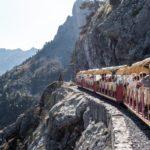 Petit Train d'Artouste – Der höchste Zug Europas?