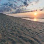 Dune du Pilat – Sonnenuntergang auf Europas größter Wanderdüne