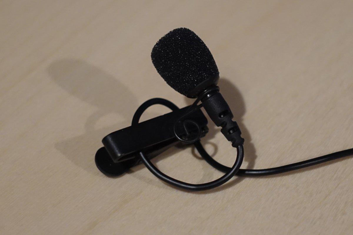 Rode Ansteckmikrofon Lavaliermikrofon