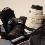 Packliste für Reisefotografen & Landschaftsfotografie