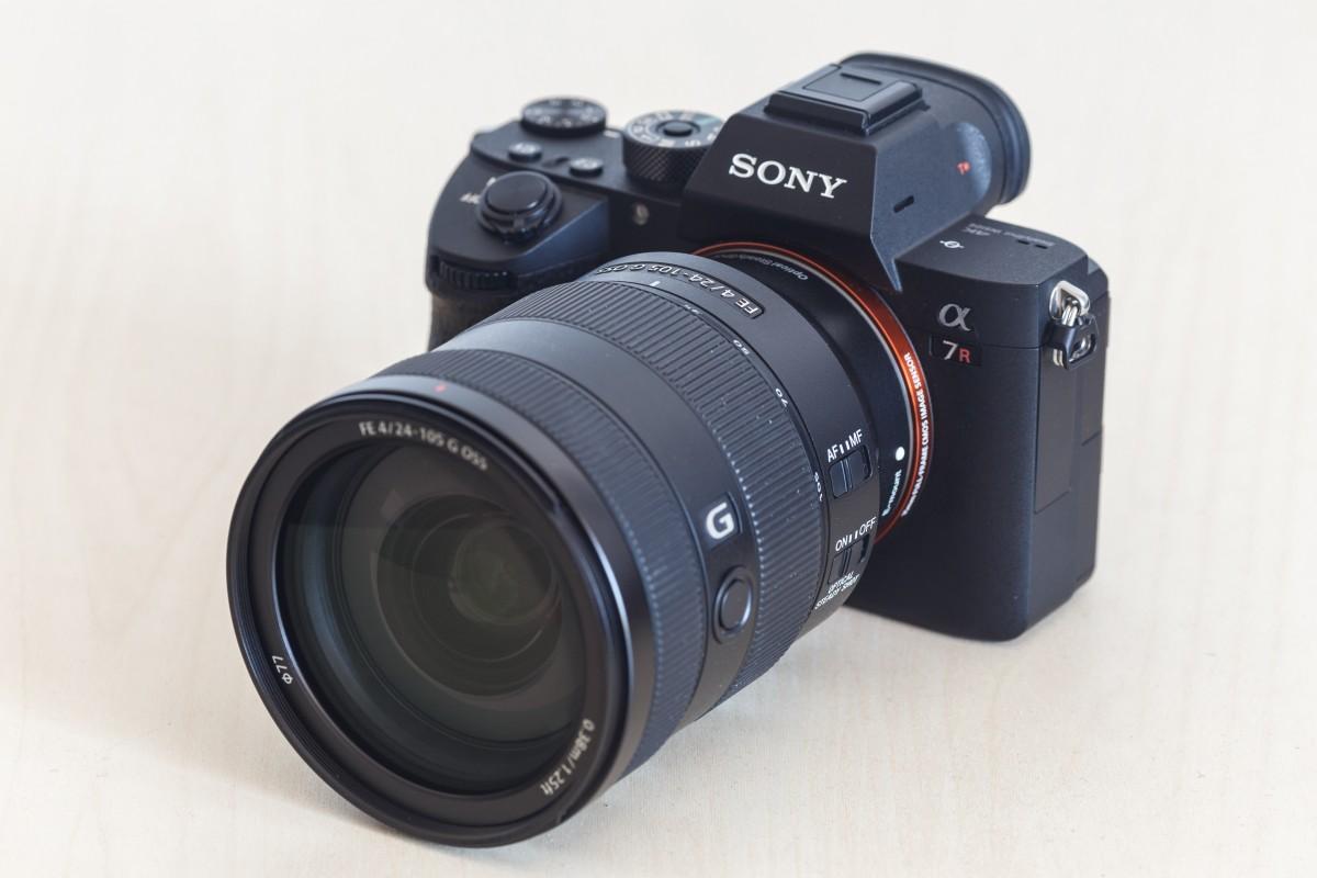 Spiegellose Systemkameras im Vergleich