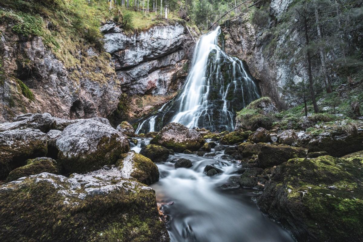 Filter in der Landschaftsfotografie