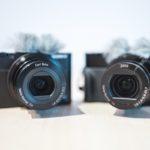 Sony RX100 – Vergleich der Edelkompaktkameras
