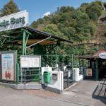 Seilbahn Burg – Europas älteste Doppelsesselbahn