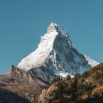An einem Freitag in Zermatt