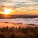 Landschaftsfotografie – Zehn Tipps für bessere Landschaftsfotos