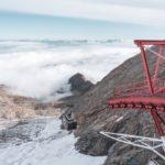 Die Geschichte der Seilbahn von Kaprun auf das Kitzsteinhorn