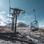 Fedaia – Pian dei Fiacconi – Ende eines Dolomiten-Mythos