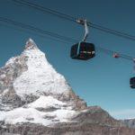 Matterhorn Glacier Ride – Die höchste 3S der Welt in Zermatt