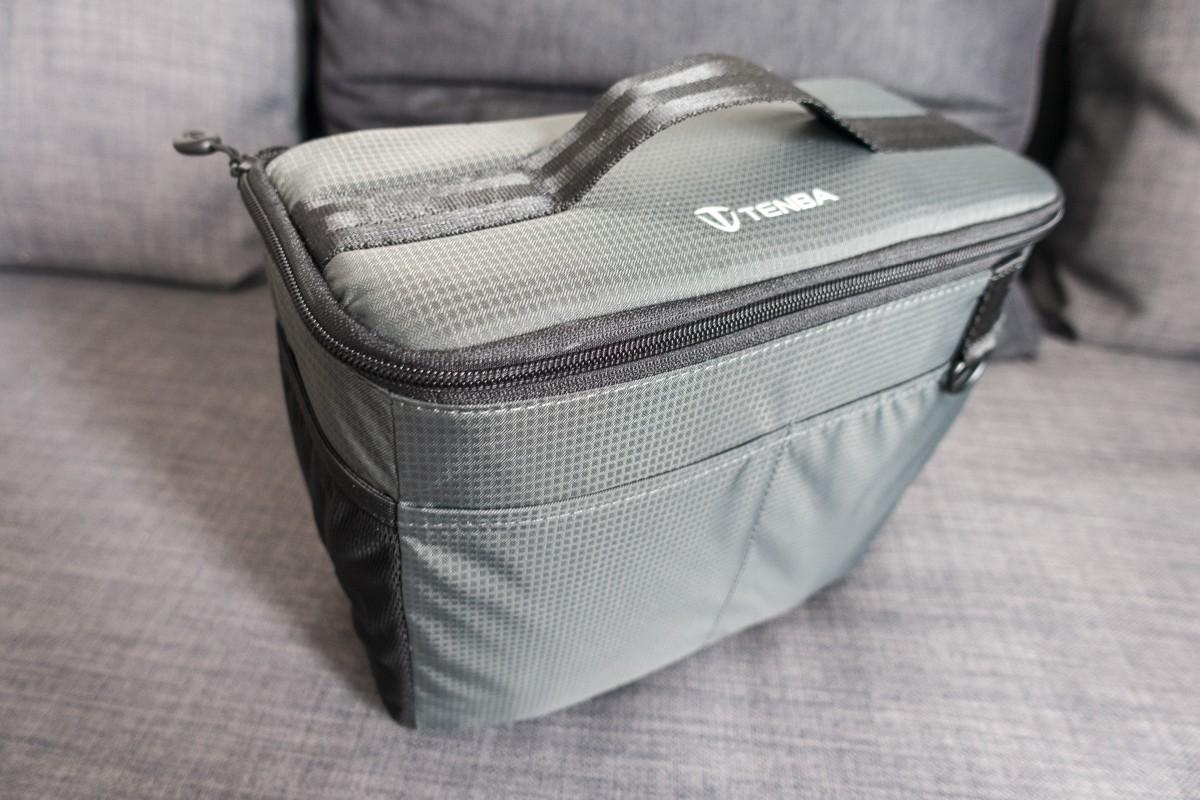 Tenba Tools BYOB 10 Kamera-Insert