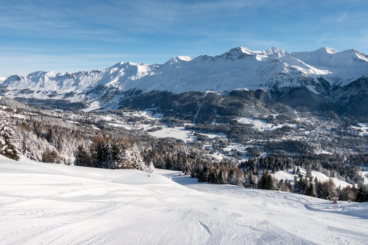 Ein Plädoyer für das Skifahren